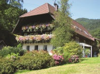 Black Forest haus-schneider-gross