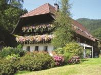 Black Forest haus-schneider-gross