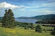 Lake Schluchsee/Upper Black Forest