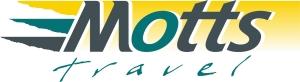 Mott Travel logo