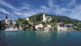 2, Austria Salzkammergut