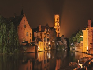 Bruges Oct10 © Flickr – stephanemartin