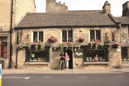 31_Bakewell Pudding shop