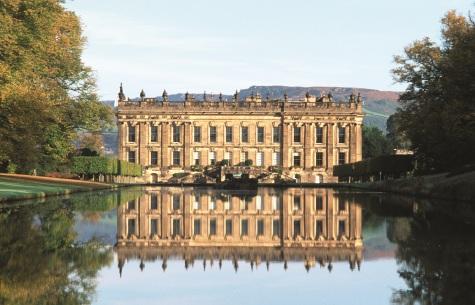 31_EP - Chatsworth House - Main Image