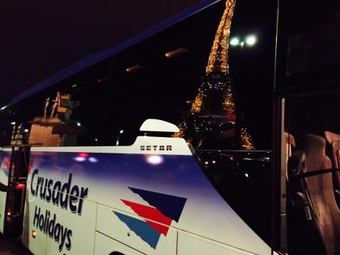 Rick - Paris